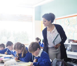 Stages per Docenti lingua inglese