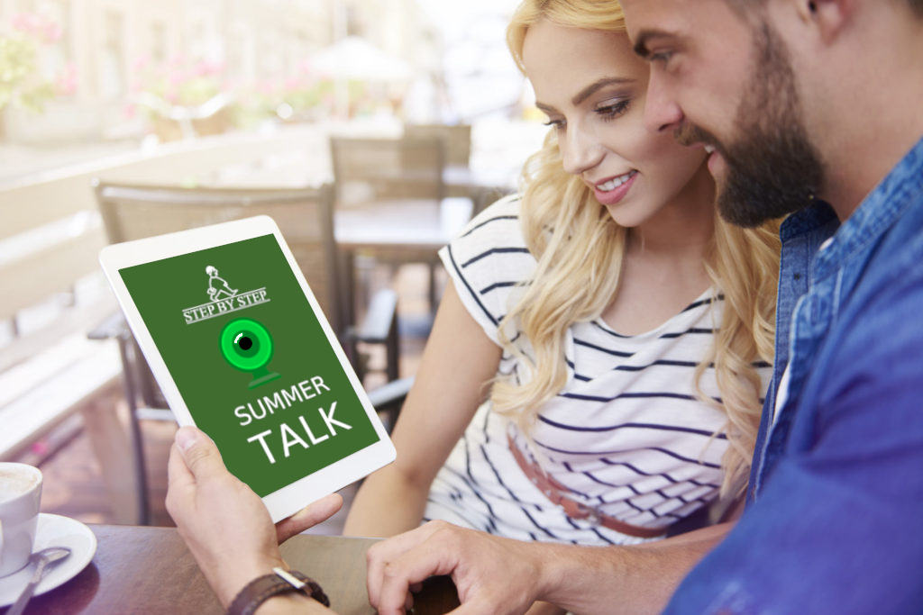 Conversazione in inglese: Summer Talk
